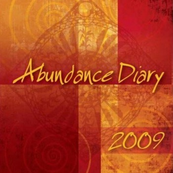 Financial Freedom Abundance Diary 2009