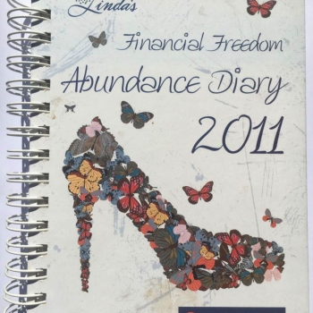 2011 Bank Windhoek Abundance Diary - Soft Cover