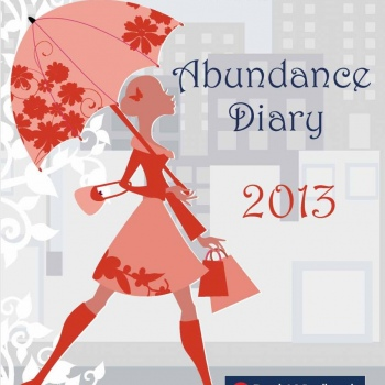 2013 Bank Windhoek Abundance Diary