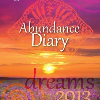 2013 Abundance Diary - Lavender