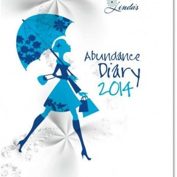 2014 Metropolitan Abundance Diary