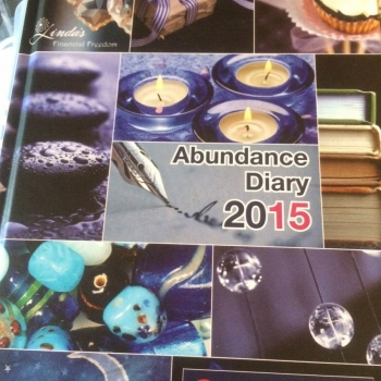 2015 Bank Windhoek Abundance Diary - Hard Cover