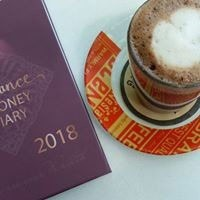 2018 Abundance Money Diary - Hard Cover