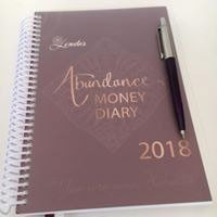2018 Abundance Money Diary - Soft Cover