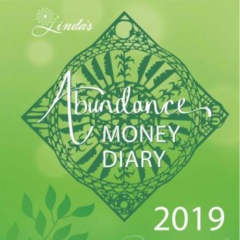 2019 Abundance Money Diary