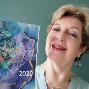 2020 Abundance Money Diary - Soft Cover