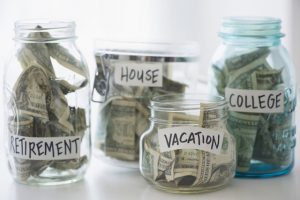 do you have a financial plan