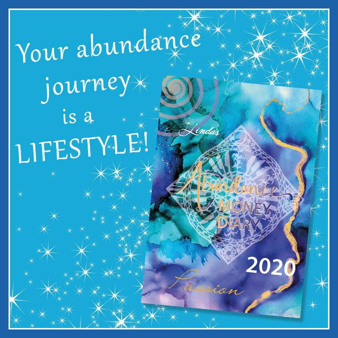 Your Abundance Journey as a LIFESTYLE!