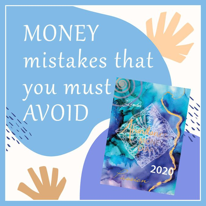 Money mistakes that you MUST avoid!