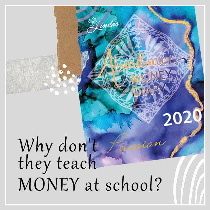 What you did learn about Money at school?