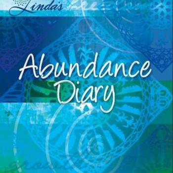 Financial Freedom Abundance Diary 2010