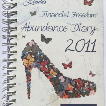 2011 Bank Windhoek Abundance Diary - Soft Cover