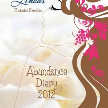 2012 Bank Windhoek Abundance Diary