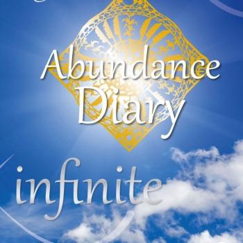 2016 Abundance Diary