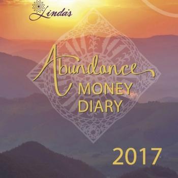 2017 Abundance Money Diary