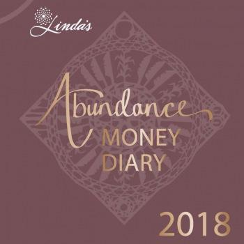 2018 Abundance Money Diary