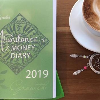2019 Abundance Money Diary - Hard & Soft Cover