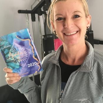 2020 Abundance Money Diary - Hard Cover