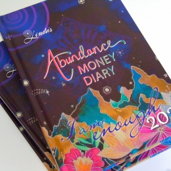 2021 Abundance Money Diary