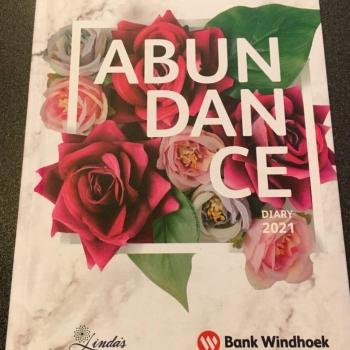 2021 Bank Windhoek - Hard Cover