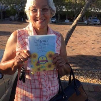 2017 Mommy Mall Abundance Diary - Soft Cover