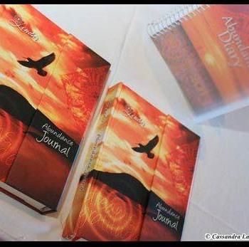 Abundance Journal - Hard & Soft Cover