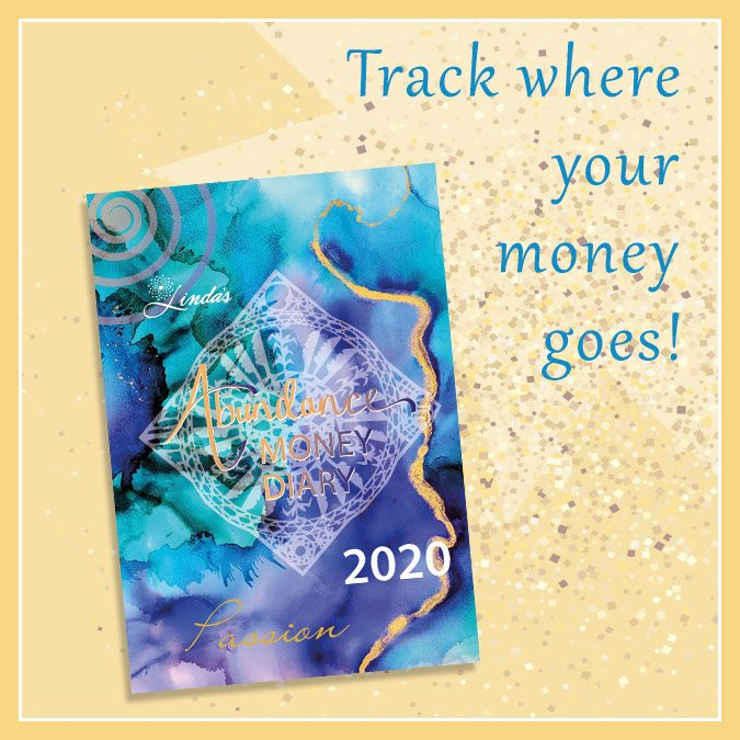 Track where your money goes!